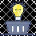 Ecommerce Solutions Shopping Ideas Ecommerce Platform Icon