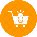 Ecommerce Solutions Shopping Icon