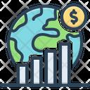 Economic Commercial Monetary Icon