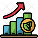 Economic Disparities Energy Consumption Icon