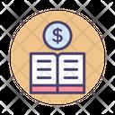Economic Education Financial Study Business Icon