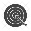 Economic Target Icon