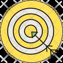 Economic Target Icon