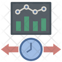 Economic Timeframe Economic Timeframe Icon