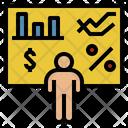 Economics Icon