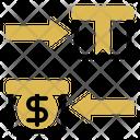 Economics Trading Commerce Icon