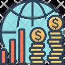 Economy Finance Investment Icon