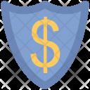 Economy Security Protection Icon