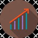 Economy Graph Chart Icon