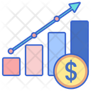 Economic Payment Business Icon