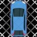 Economy Car Icon