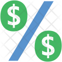 Economy Divided Experiment Icon