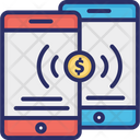 Economy Monetization Finance Wifi Hotspot Monetization Icon
