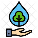 Ecosystem Environment Ecology Icon