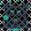 Ecstasy Icon
