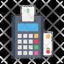 Edc Machine Pay Icon
