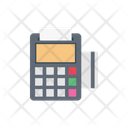 Edc Machine Payment Icon