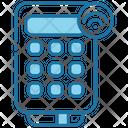 Edc Edc Machine Terminal Icon