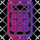 Edc Card Machine Icon