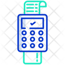 Payment Terminal Icon