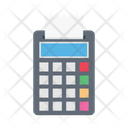Edc Payment Receipt Icon