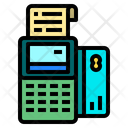 Card Credit Finance Icon