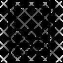 Edc Machine Icon