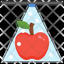 Edible Coating Icon