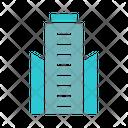Edifice Property Estate Icon