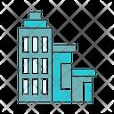 Edifice Estate City Icon