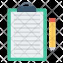 Edit Create Write Icon