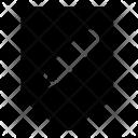 Edit Bookmark Tag Icon