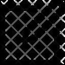 Edit Drawing Interface Icon