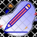 Edit Pen Compose Icon