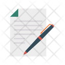 Edit Write Create Icon