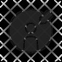 Edit Profile Account Icon