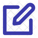 Edit Write Tool Icon