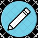 Edit Modify Write Icon
