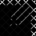 Seo Web Edit Icon