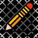 Edit Pencil Draw Icon
