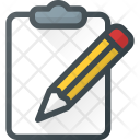 Edit Task Message Icon