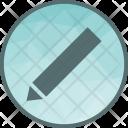 Edit Pencil Tool Icon