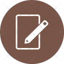 Notes Edit Paper Icon