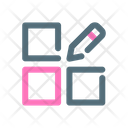 Edit Apps Icon
