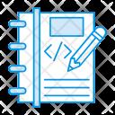 Create Write Edit Icon
