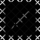 Edit bookmark Icon