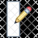 Edit Column Icon