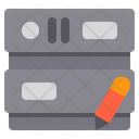Edit Database Icon