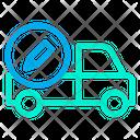 Edit Delivery Icon