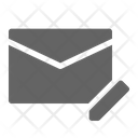 Email Edit Write Icon